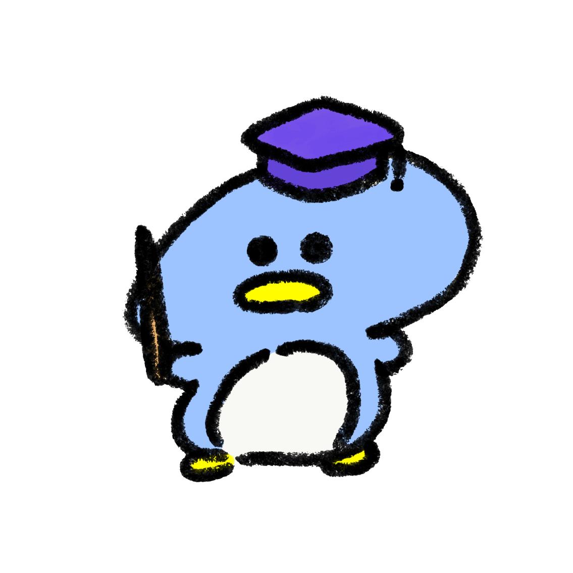 ペンギン屋